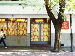 Hostel Suites Mendoza 門多薩