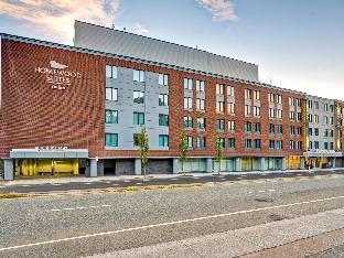 Homewood Suites by Hilton Boston Brookline Longwood Medical