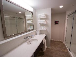 Hampton Inn and Suites Fredericton New Brunswick