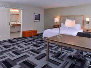 Hampton Inn and Suites Ames