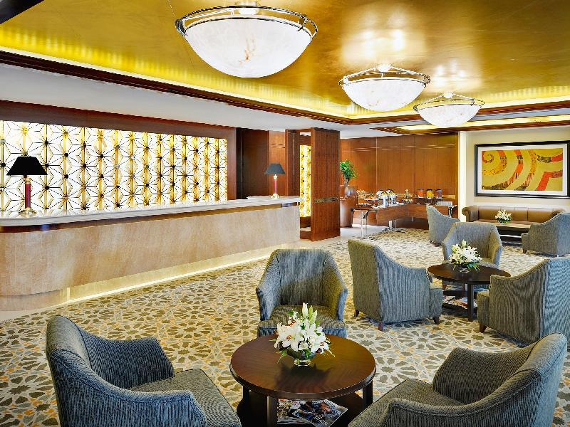 Ramada by Wyndham Jumeirah Hotel, Dubai, UAE - Booking.com