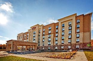 Hampton Inn and Suites Barrie Ontario