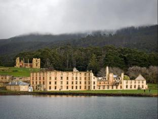 Motel Mayfair on Cavell Hobart - Port Arthur