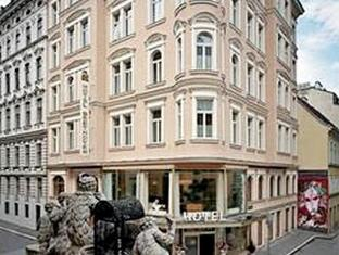 Hotel Beethoven Wien Vienna - Exterior