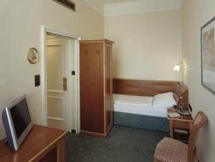 Hotel Beethoven Wien Vienna - single bed room