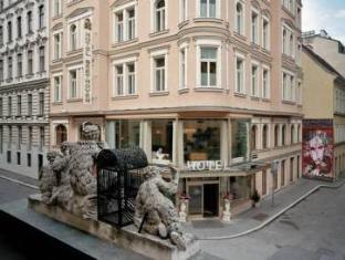 Hotel Beethoven Wien Vienna