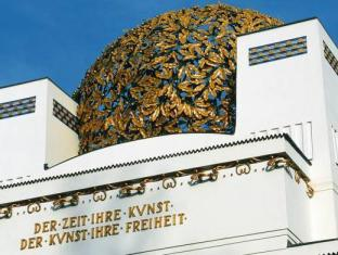 Hotel Beethoven Wien Vienna - Secession