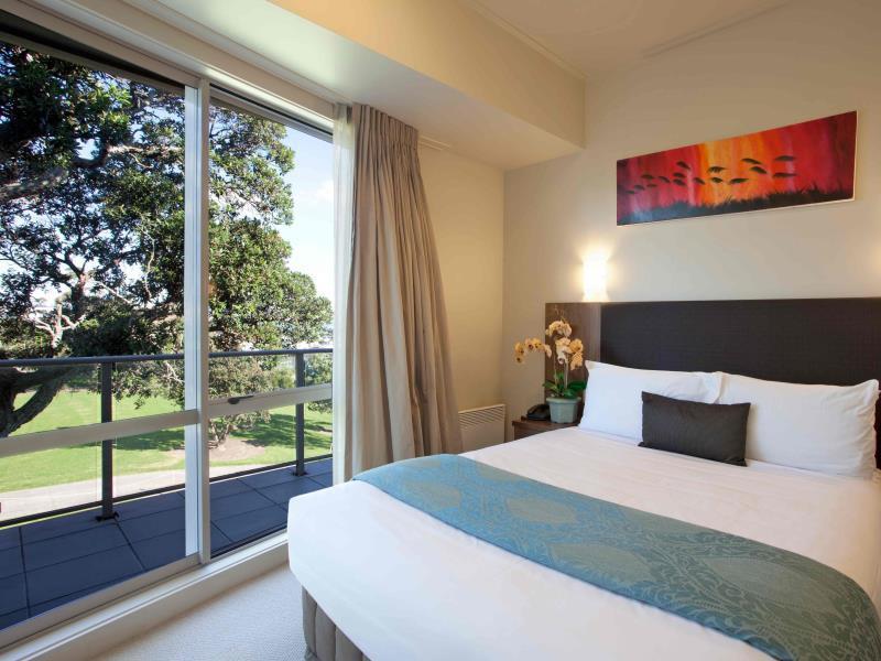 タカプナオークス ホテル(Auckland Takapuna Oaks Hotel)