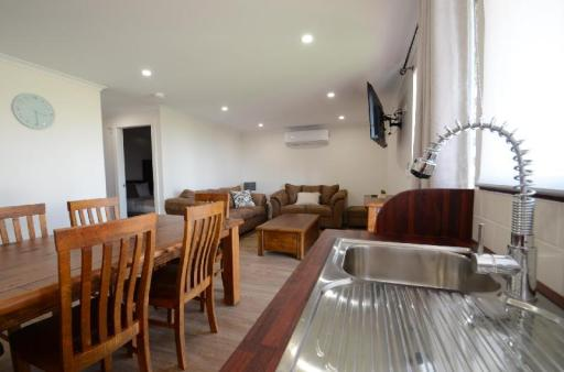 Sunset Beach Holiday Park PayPal Hotel Geraldton