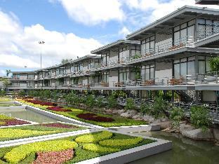 ノンノッチ ガーデン リゾート Nongnooch Garden Resort