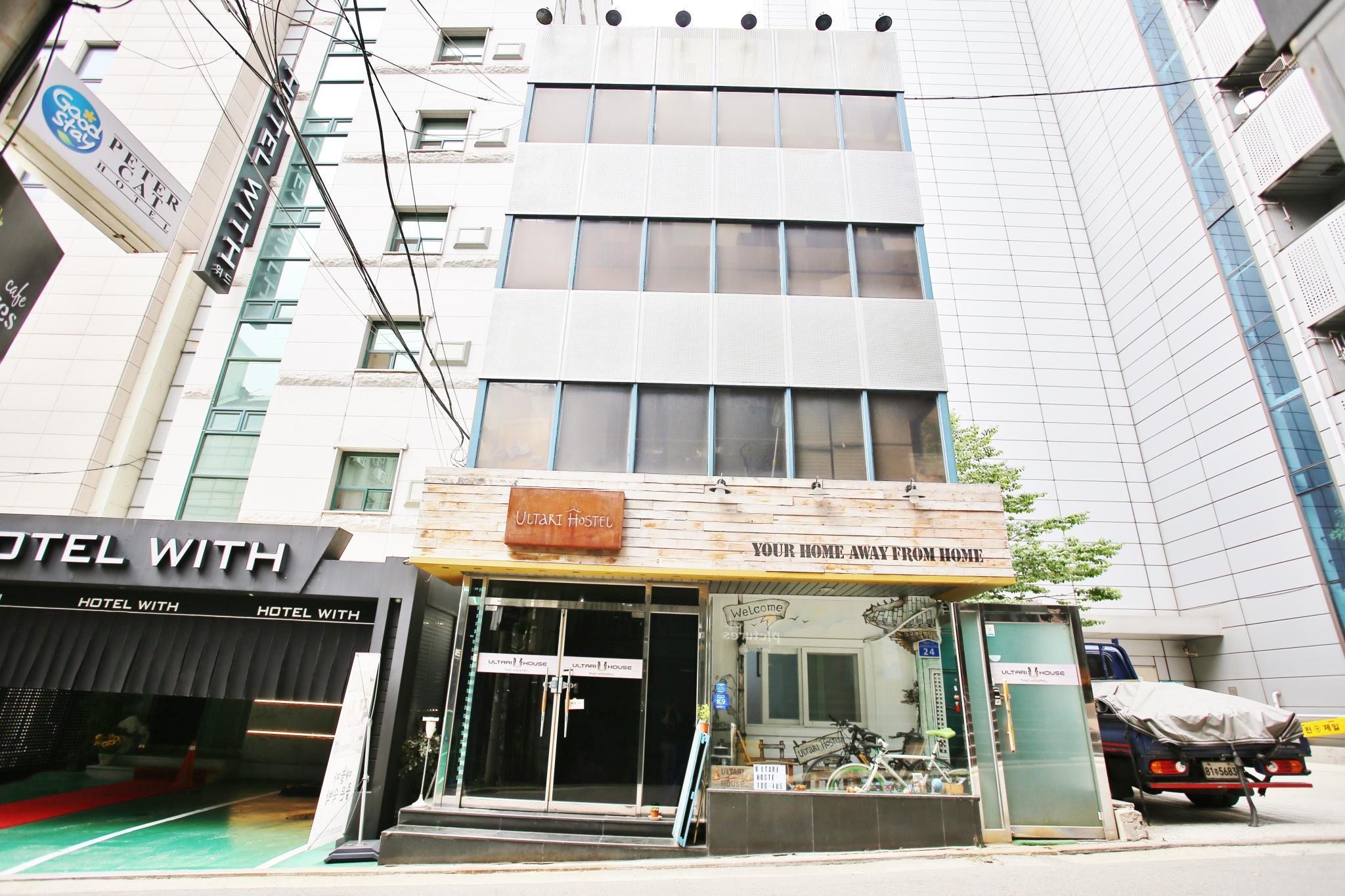 hotels near sinchon gyeongui line 4 navitime transit rh transit navitime com