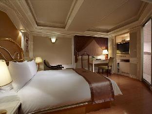 ホープ シティ フ シング ホテル5