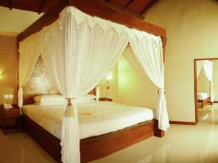 The Natia a Seaside Hotel Bali - Guest Room