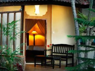 The Natia a Seaside Hotel Bali - zunanjost hotela