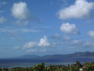 Pension Shima Taimu Okinawa - Vue