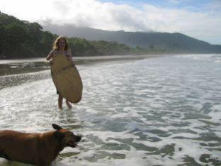 cheap rates Daintree Deep Forest Lodge