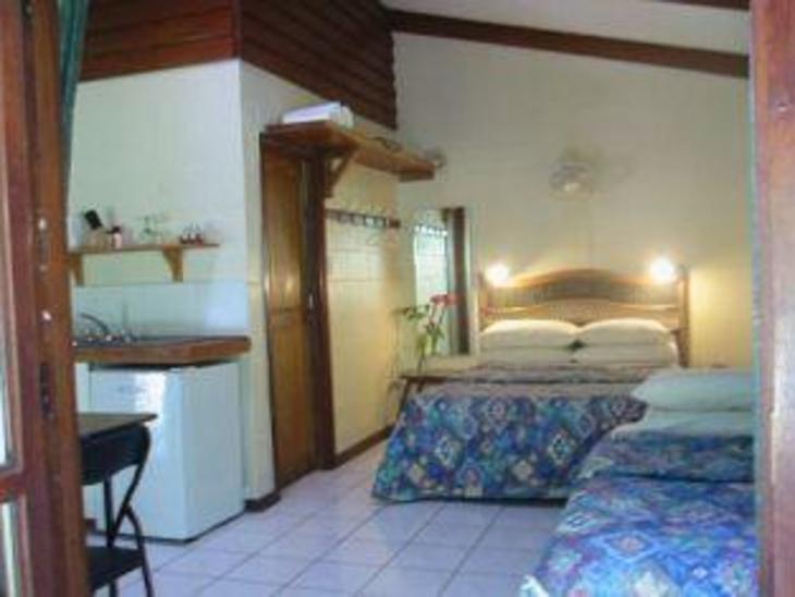 Daintree Deep Forest Lodge photo 2