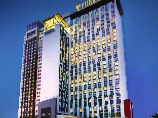 フラマ ホテル ブキット ビンタン