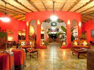 trivago Hotel Mountain Paradise