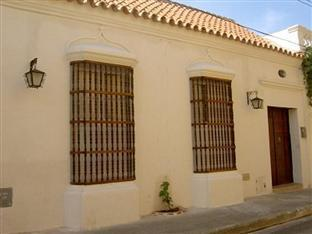 El Candil de los Santos - Optimal Hotels Selection Cartagena - Front