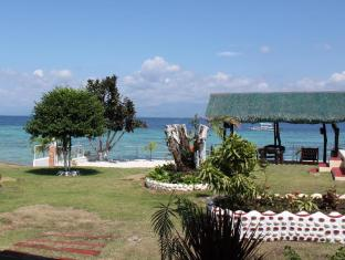 Bonita Oasis Beach Resort Cebu - Front of Sea View