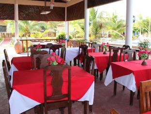 Bonita Oasis Beach Resort Cebú - Restaurante