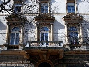 Luxury Apartment Budapest Βουδαπέστη - Εξωτερικός χώρος ξενοδοχείου