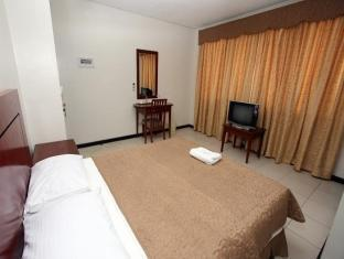 Sunflower Hotel Davao - Hotellihuone