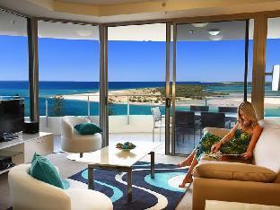 Monaco Apartments Resort PayPal Hotel Sunshine Coast