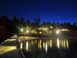 Leticia by the Sea Resort Davao - zunanjost hotela