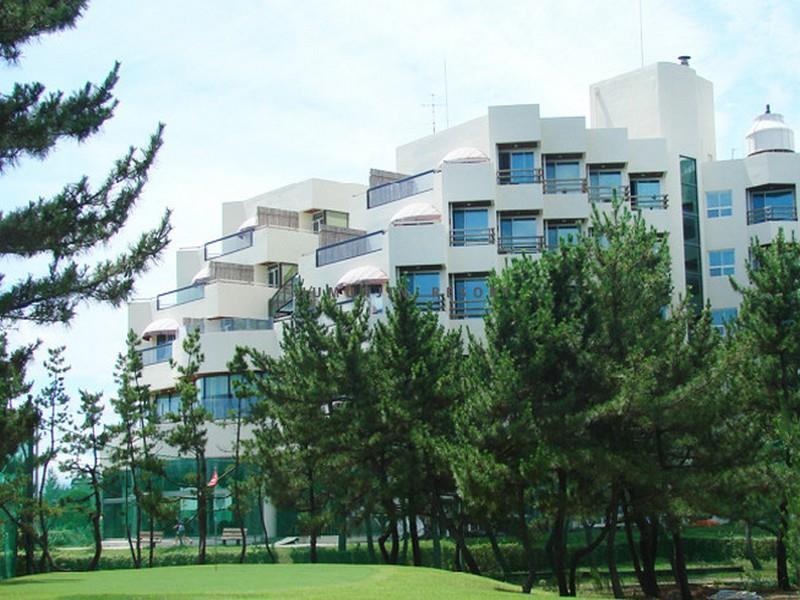 Jumunjin Resort Gangneung-si