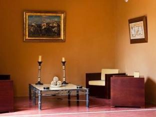 Hotel Hacienda VIP Merida - Lobby
