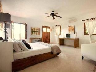 Hotel Hacienda VIP Merida - Suite Room