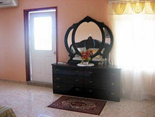 Mansion Giahn Bed & Breakfast Cancun - Guest Room