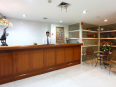 Kevin Business Hotel Taipeh - Empfangshalle