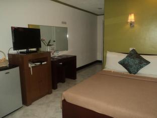Oyster Plaza Hotel Manila - Deluxe Single Bed