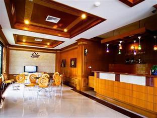 โรงแรมลิกอร์ ซิตี
