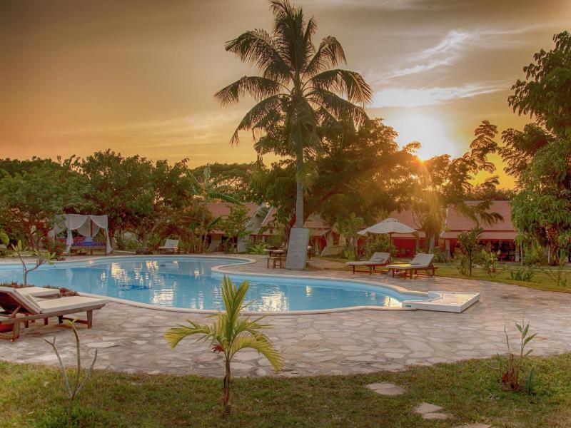 Le Flamboyant Resort1