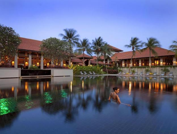 The Singapore Resort and Spa Sentosa - Image4