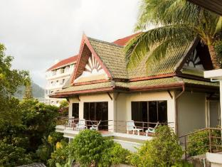 Baan Nitra Guesthouse Phuket - Superior and Large Superior Room