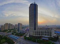 Howard Johnson Kaina Plaza Changzhou, Changzhou