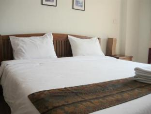 Angel Park Residence Pattaya - Guest Room
