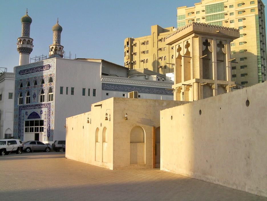 Sharjah Heritage Hostel – Sharjah 4