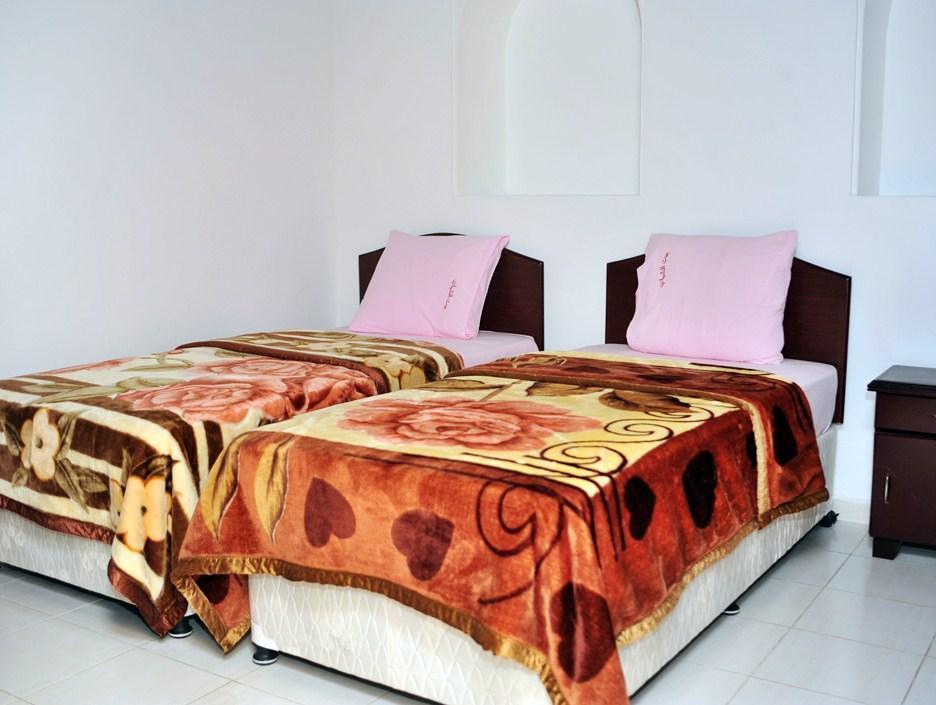 Sharjah Hostel – Sharjah 2