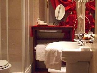 Tamara's Suites Rome - Badkamer