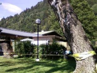 Junges Hotel Am See Zell Am See - Garden