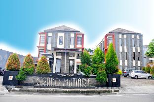 Grand Mutiara Hotel Bangka