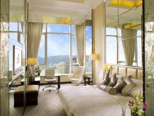 Regal HongKong Hotel Hong Kong - Hotellihuone