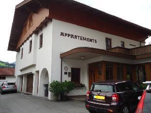 Appartement Schneeberger