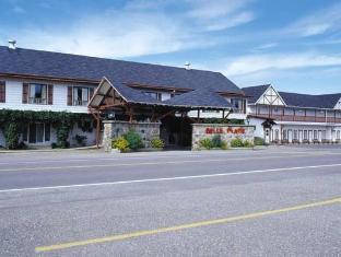 Hotel Motel Belle Plage
